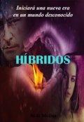 """Cubierta del libro """"Híbridos """""""