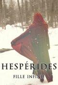 """Cubierta del libro """"Hespérides"""""""
