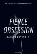 "Cubierta del libro ""Fierce Obsession"""