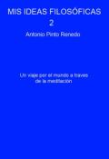 """Cubierta del libro """"Mis Ideas FilosÓficas-2"""""""