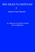 """Cubierta del libro """"Mis Ideas FilosÓficas-3"""""""