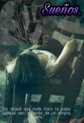 """Cubierta del libro """"Sueños"""""""