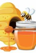 """Обложка книги """"Как продать пчеле мёд"""""""