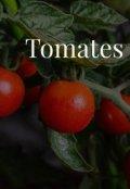 """Cubierta del libro """"Tomates"""""""