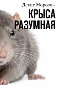 """Обложка книги """"Крыса Разумная: полный атас!"""""""