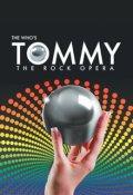 """Обложка книги """"Tommy ( P. Townshend и сотоварищи )"""""""