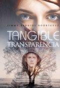 """Cubierta del libro """"Tangible Transparencia"""""""