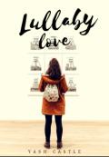 """Cubierta del libro """"Canción de Amor (lullaby Love)"""""""