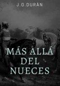 """Cubierta del libro """"Más allá del Nueces"""""""