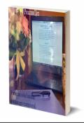 """Обложка книги """"В поисках себя (записки начинающего психолога)  Розалия Цех"""""""