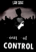"Cubierta del libro ""Dark 