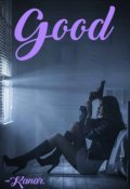 """Cubierta del libro """"Good"""""""