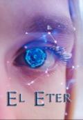 """Cubierta del libro """"El Éter"""""""