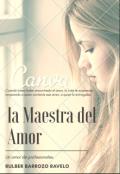 """Cubierta del libro """"La Maestra Del Amor"""""""