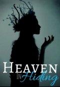 """Cubierta del libro """"Heaven In Hiding"""""""