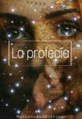 """Cubierta del libro """"La profecía"""""""