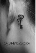 """Cubierta del libro """"La Madriguera"""""""