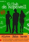 "Cubierta del libro ""El Club de Hopewell"""