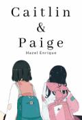 """Cubierta del libro """"Caitlin & Paige"""""""