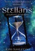 """Cubierta del libro """"Stellaris:el epítome del destino"""""""