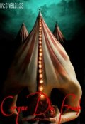 """Cubierta del libro """"Cirque Du Freak:la Asistente del Vampiro """""""