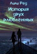 """Обложка книги """"История двух влюбленных"""""""
