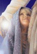 """Обложка книги """"Ангелия (рабочее название)"""""""