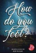 "Cubierta del libro ""How do you feel?"""