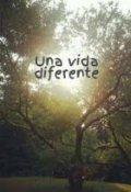 """Cubierta del libro """"Una Vida Diferente """""""
