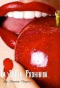 """Cubierta del libro """"La Fruta Prohibida"""""""