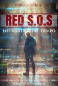 "Cubierta del libro ""Red S.O.S"""