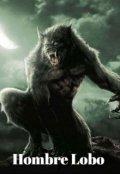 """Cubierta del libro """"Hombre Lobo"""""""
