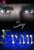 """Cubierta del libro """"Soy Evan"""""""