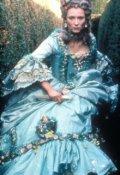 """Обложка книги """"Сказка о любви королевы Адель"""""""