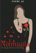 "Cubierta del libro ""Nolmuqta"""