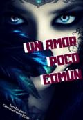 """Cubierta del libro """"Un Amor Poco Común"""""""