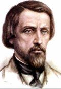 """Обложка книги """"В чем смысл высказывания Белинского «читая Пушкина....»?"""""""