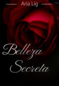"""Cubierta del libro """"Belleza Secreta"""""""