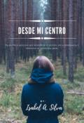 """Cubierta del libro """"Desde mi centro """""""