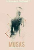"""Cubierta del libro """"Musas   Sentimientos de papel #1"""""""