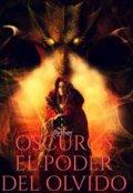 """Cubierta del libro """"2. Oscuros: el poder del olvido """""""