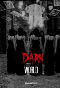 """Cubierta del libro """"Dark World"""""""