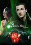 """Обложка книги """"Sabbatum. Начало"""""""