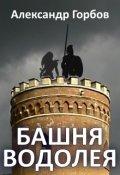 """Обложка книги """"Башня Водолея"""""""
