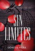 """Cubierta del libro """"Sin Limites"""""""