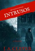 """Cubierta del libro """"Intrusos """""""