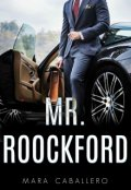 "Cubierta del libro ""Mr. Roockford"""
