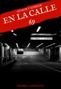 """Cubierta del libro """"Humor y horror en la calle 69"""""""