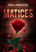 """Cubierta del libro """"Matices ©"""""""