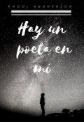 """Cubierta del libro """"Hay un poeta en mí ©"""""""